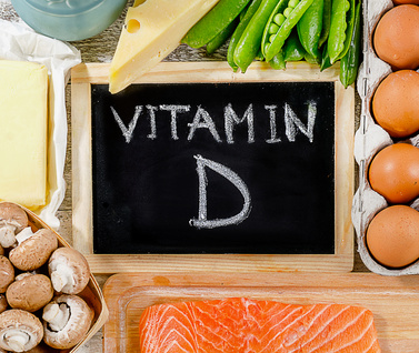 Vitamin D - Messung