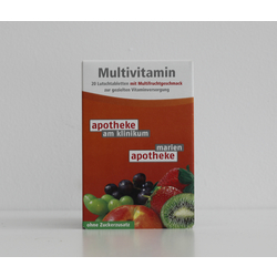 apoFO Multivitamin